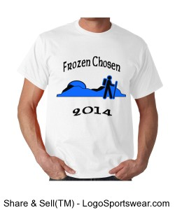 The Frozen Chozen Design Zoom
